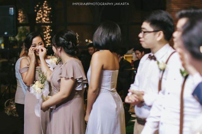 The One My Soul Loves | Kevin + Indy Wedding by Imperial Photography Jakarta - 049