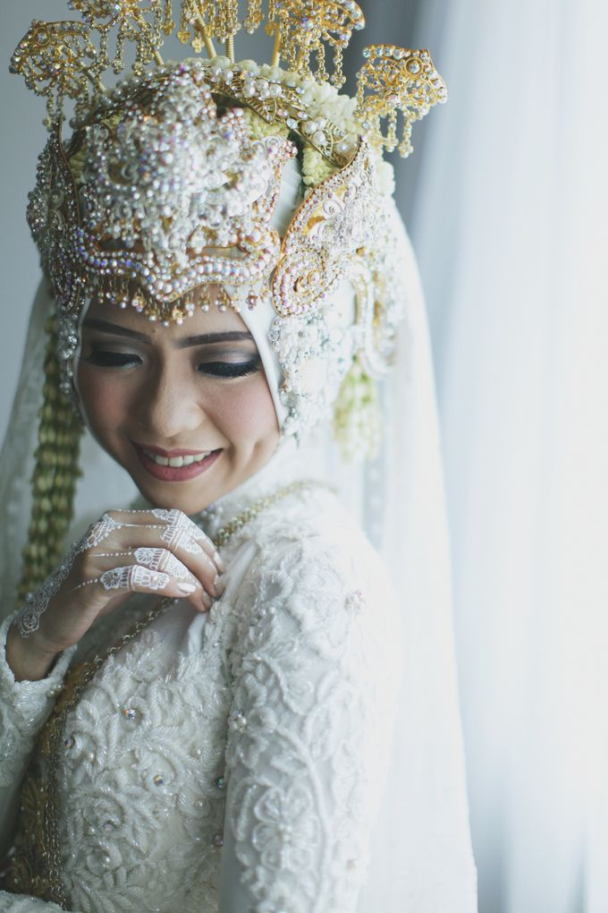 Rizka & Utama Wedding by Viceversa - 001