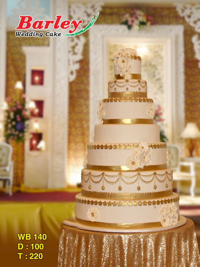 7 Tiers by Barley Cakes - 004