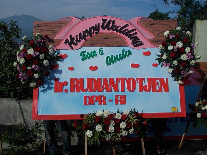 Flowers by Toko Bunga Malang Dendro Florist - 002
