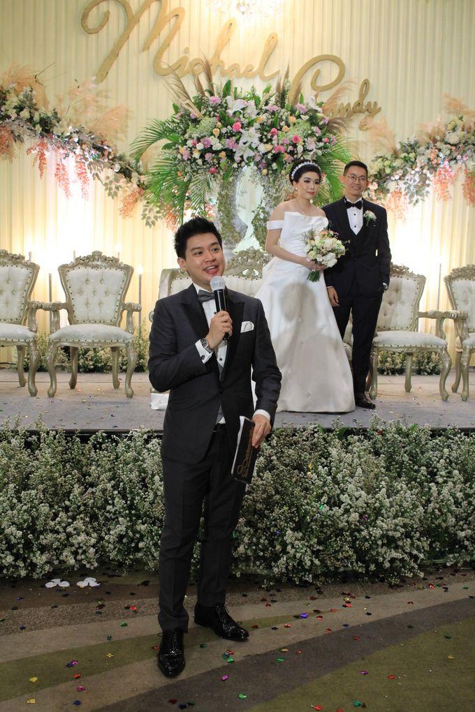 MC Wedding Santika Premier Hayam Wuruk - Anthony Stevven by ENST Couture - 009