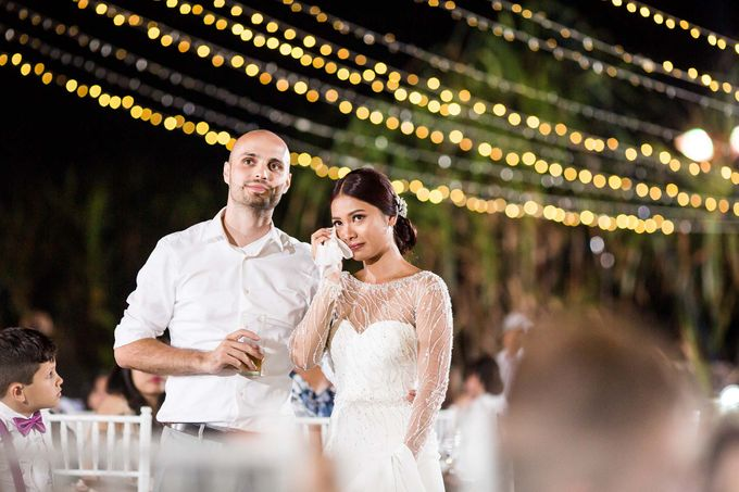 Phalosa Villa Bali Wedding - Ita & Phillip by Bali Pixtura - 028