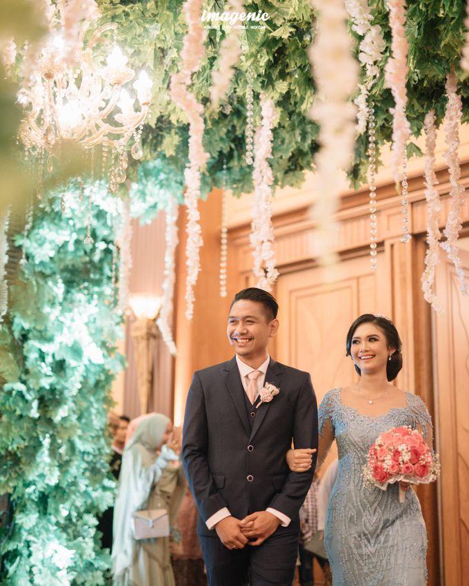Wedding A & Y by Imagenic - 034