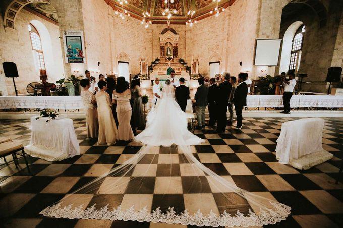 JP and Karen Bohol Wedding by Thinking Chair Studios - 020
