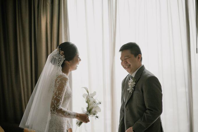Wilson & Channi Wedding by Koncomoto - 020