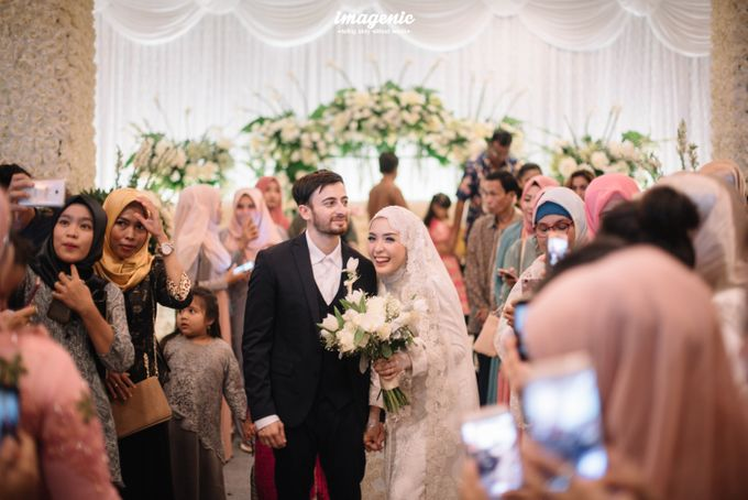 Wedding Farhad and Hamidah by Imagenic - 017