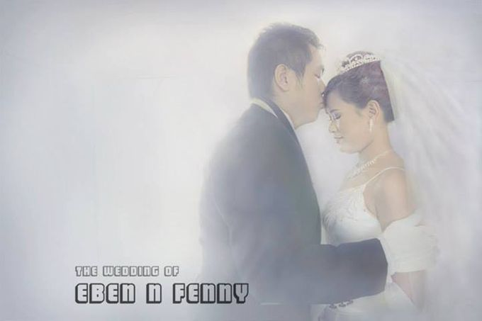 The Wedding of Eben n Fenny by Samudra Foto - 001