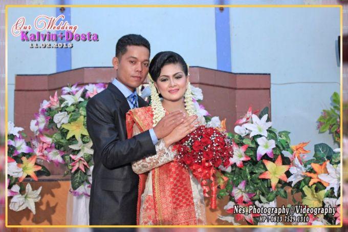 Pre Wedding ADE dan DEBORA by Nes_photography_videography - 009