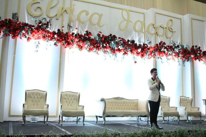 Engagement Hotel Pullman Central Park Jakarta - MC Anthony Stevven by Casablanca Design - 012