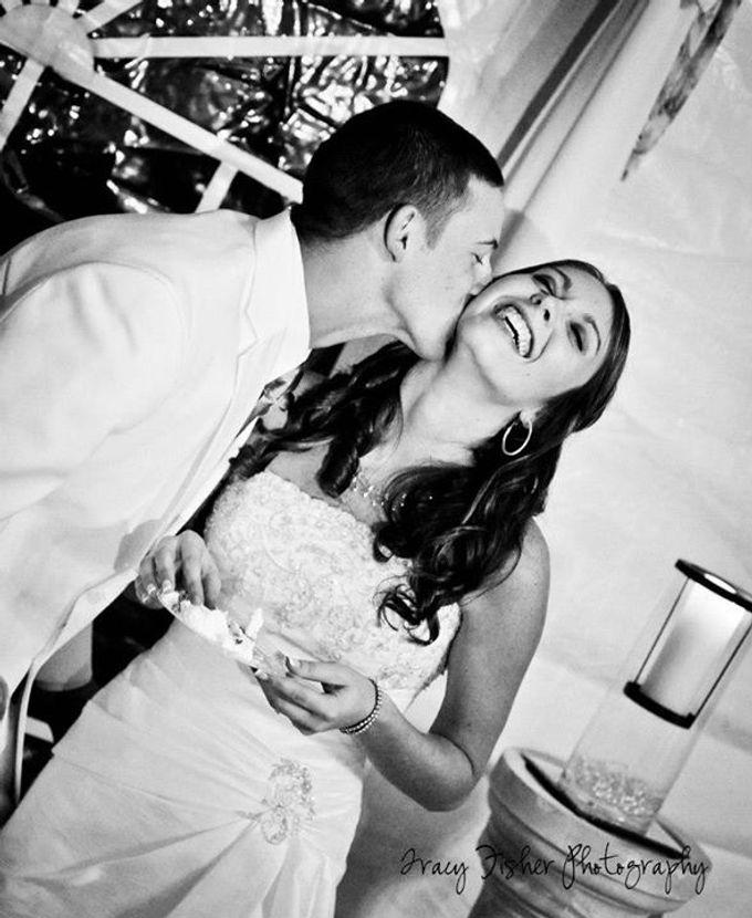 Wedding Portfolio by Tracy Fisher Photography - 013