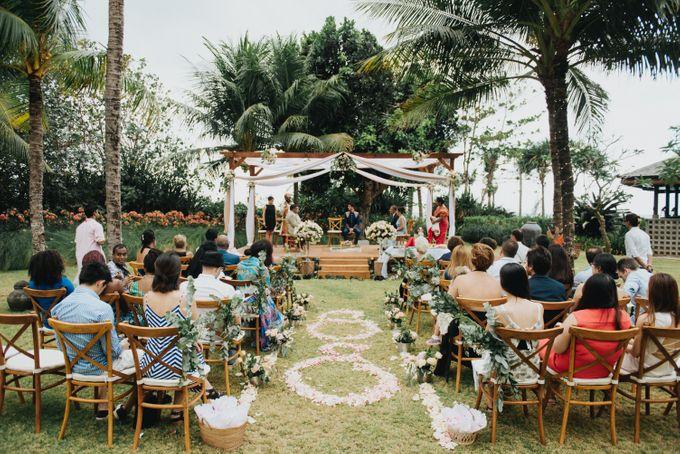 Indian Turkish Wedding by AMOR ETERNAL BALI WEDDING & EVENTS - 014