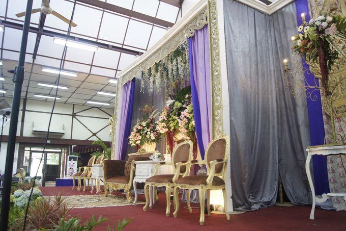 Wedding day Adha - Nur by Link Wedding Planner - 002