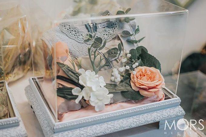 The Wedding of Anindita & Endra by MORS Wedding - 003