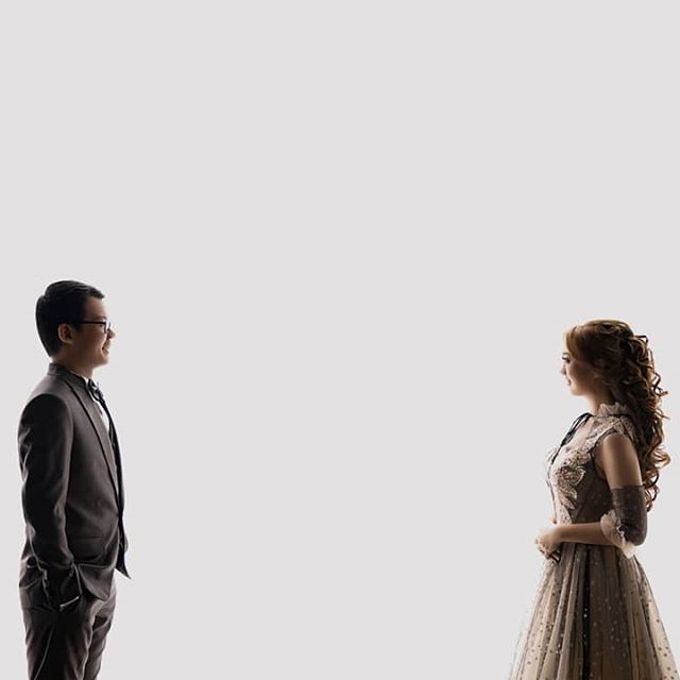 Jessica & Leo Wedding by Barva Entertainment - 007