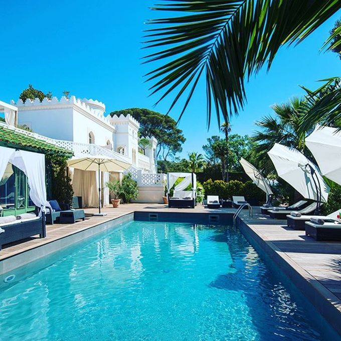 Venues on French Riviera by Destination Wedding Planner & Celebrant by Mira Michael - 005