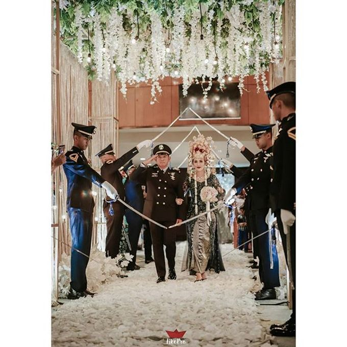 Wedding Experience at Dome Harvest Lippo Karawaci Tangerang by Dome Harvest - 002