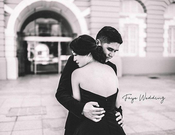 Aldi & Annet  by Faye Wedding - 006