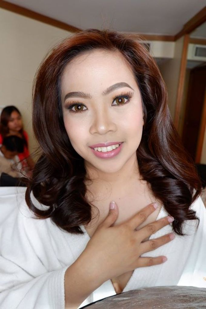 Catherine by Majikkuhando By Hikaru Aquino - 012