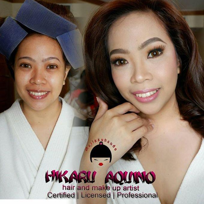 Catherine by Majikkuhando By Hikaru Aquino - 003