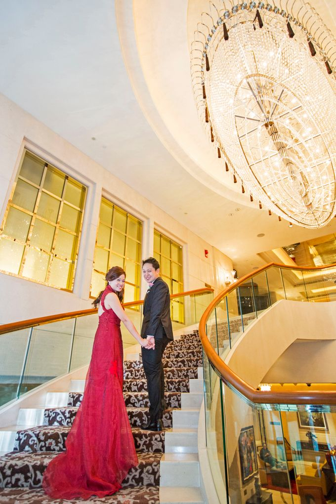 St Regis Singapore Wedding 2 by Ray Gan Photography - 047