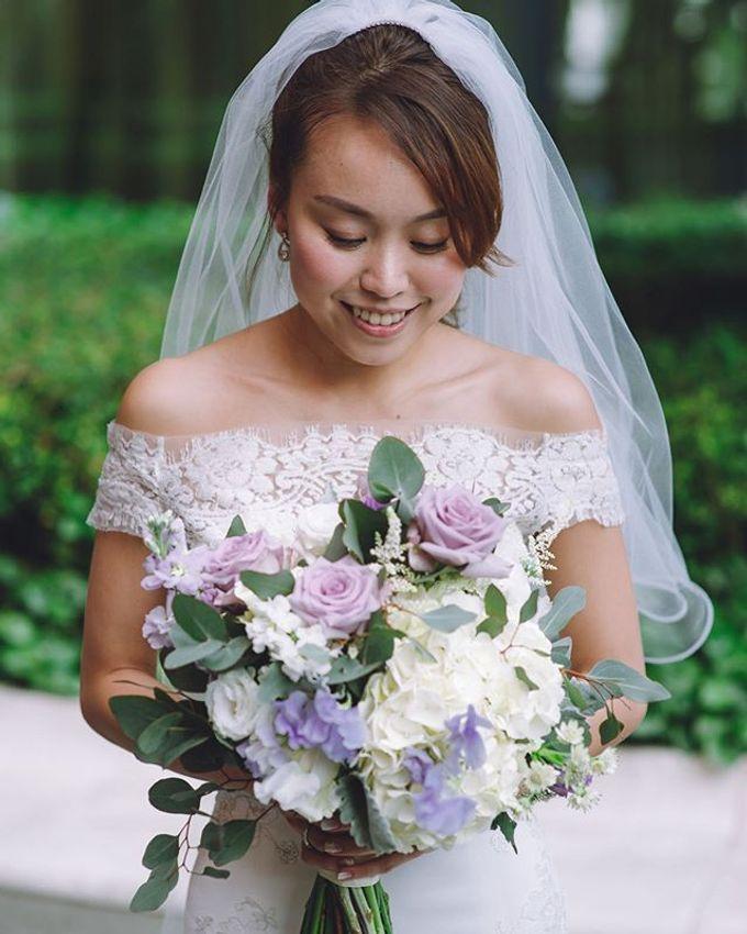 Makeup profile by Jennis Wong Makeup - 002