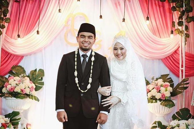 Wedding Adis & Dion by My Dream Wedding Organizer - 005