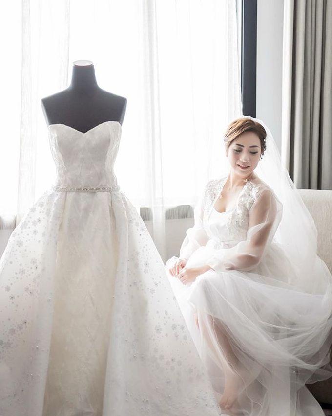 Winda & Yudie Wedding by Tommy Pancamurti - 005