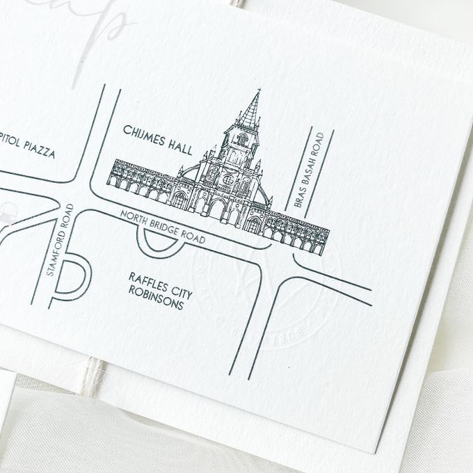 Clean Editorial   Ken & Lyn by dora prints and paper goods - 005