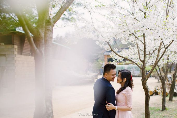 Fated to Love - Eldo and Adel Pre-Wedding by Antony by Vow Pictures - 008