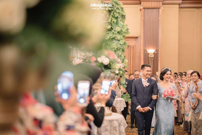 Wedding A & Y by Imagenic - 035