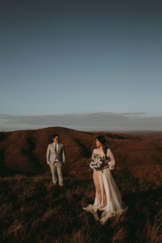 Anton & Cynthia Elopement Session by Chroma Pictures - 030