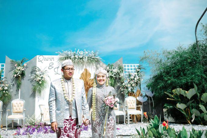 Momen Para Pengantin by iir bahari professional makeup and wedding - 022