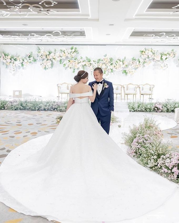 Winda & Yudie Wedding by Tommy Pancamurti - 003