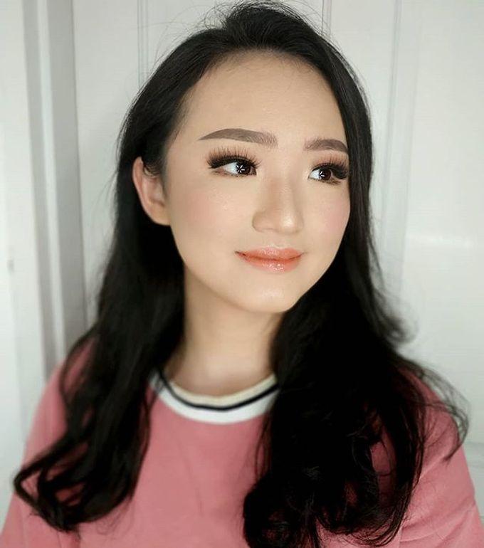 Make-up Party by Desy Lestari Makeup - 017