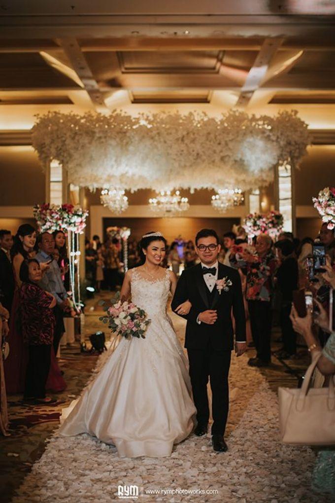 Hansen & Cynthia Wedding Day by RYM.Photography - 036