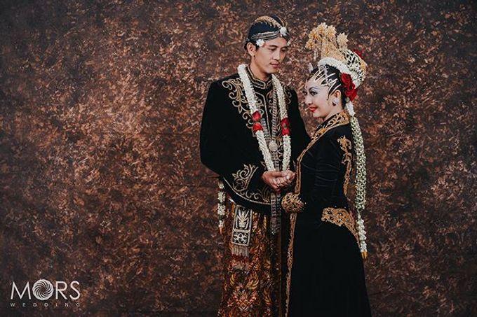 The Wedding of Anindita & Endra by MORS Wedding - 010