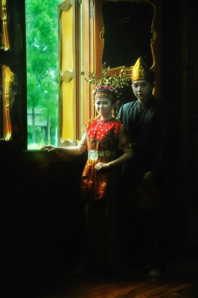 Sample Prewedding by Citra Production - 009