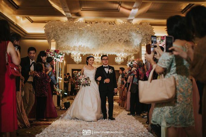 Hansen & Cynthia Wedding Day by RYM.Photography - 035