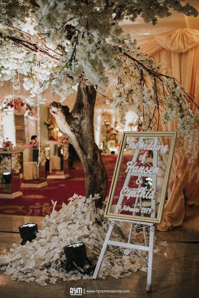 Hansen & Cynthia Wedding Day by RYM.Photography - 032