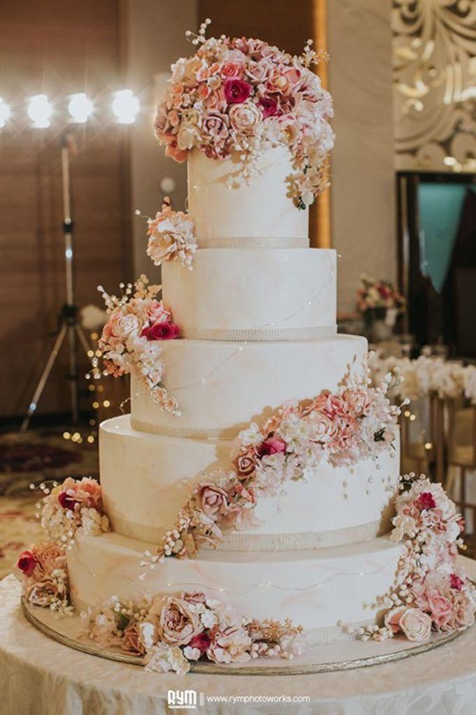 Hansen & Cynthia Wedding Day by RYM.Photography - 034