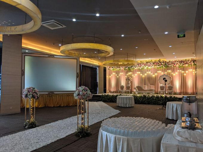 Michael & Eva,11 Mei 2019 by Kirana Two Function Hall - 003