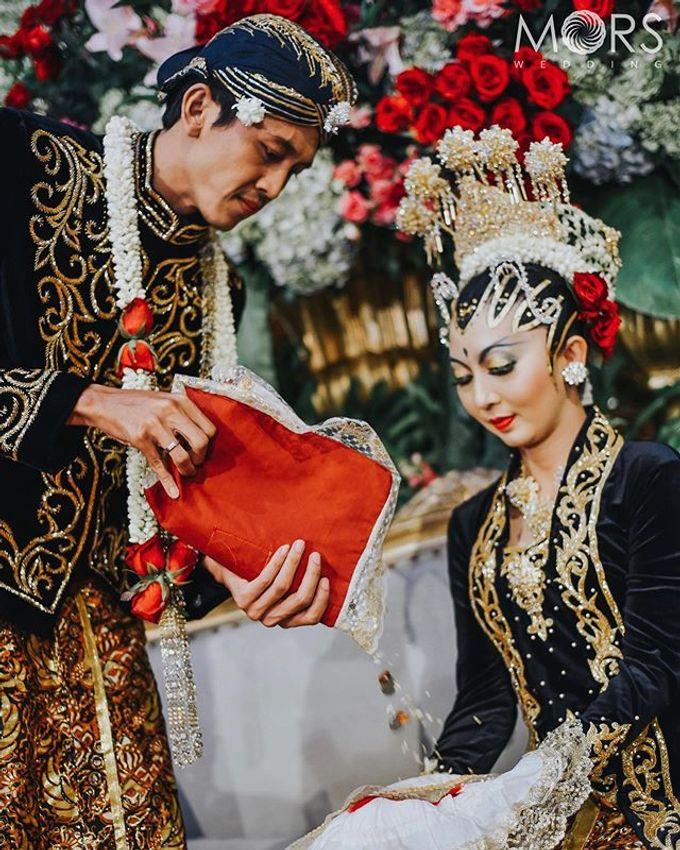 The Wedding of Anindita & Endra by MORS Wedding - 013