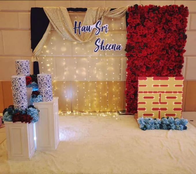 Kuala Lumpur Wedding Planner by MEB Entertainments - 002