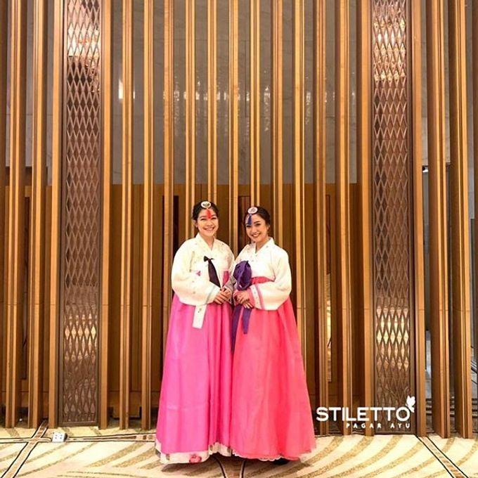 Wedding 2019 ( Part I )  by STILETTO PAGAR AYU - 005
