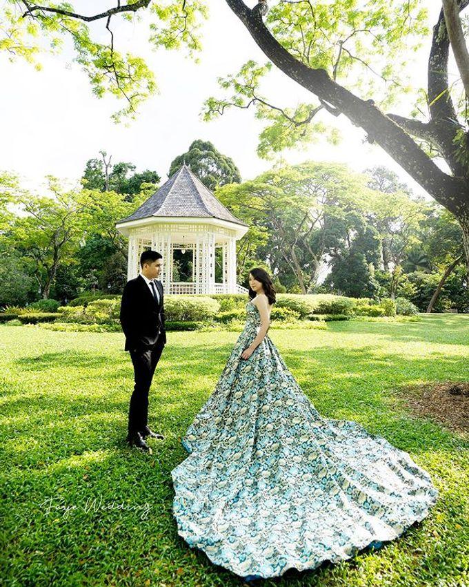 Aldi & Annet  by Faye Wedding - 004