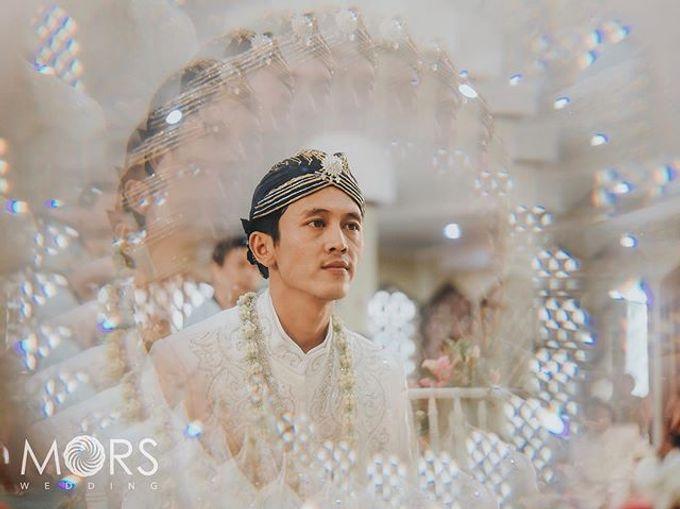 The Wedding of Anindita & Endra by MORS Wedding - 004