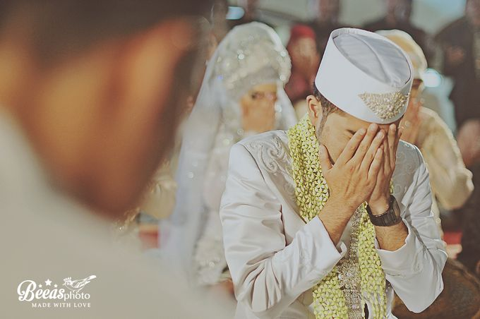 The Wedding Of Anes + Rendy by beeasphoto - 036