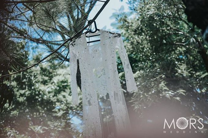 The Wedding of Anindita & Endra by MORS Wedding - 001