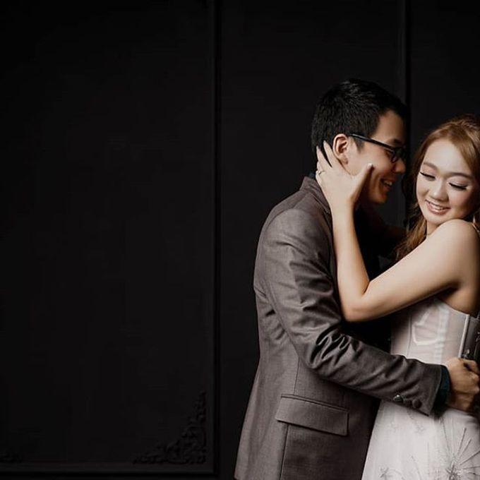 Jessica & Leo Wedding by Barva Entertainment - 006