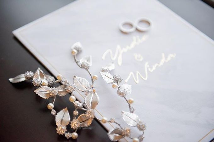 Winda & Yudie Wedding by Tommy Pancamurti - 002